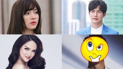 Dàn cast cho 'Chiếc lá bay' nếu được Việt Nam remake: Hương Giang vào vai Nira, còn người này sẽ vào vai Chat