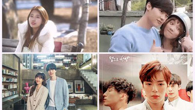 8 diễn viên khách mời đình đám trong phim truyền hình Hàn Quốc khiến người xem không thể quên