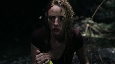 Bộ đôi 'vàng' trong làng phim kinh dị 'bắt tay' thực hiện siêu phẩm 'Địa đạo cá sấu tử thần'