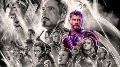 Không phải Iron Man, đây mới là nhân vật được trả nhiều cát-xê nhất sau Avengers: Endgame!