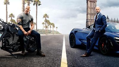 Bom tấn hành động 'Fast & Furious Presents: Hobbs & Shaw' có tất cả bao nhiêu phần after-credit?
