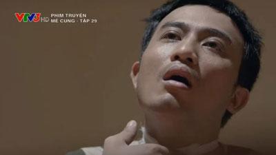 'Mê Cung' tập 29: Fedora tự sát, bác sĩ Tâm dần lộ diện là kẻ thủ ác đằng sau?