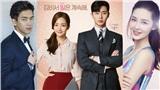Lý Hiện và Lý Thấm được fan đề cử đảm nhận vai chính nếu 'Thư kí Kim sao thế?' phiên bản Trung được remake