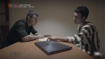 'Mê cung' tập cuối: Khánh mắc bẫy của 2 anh em Fedora, 'trùm cuối' - bác sĩ Tâm chính thức lộ diện
