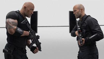 Thu hơn 75 tỷ đồng, 'Fast & Furious: Hobbs & Shaw' lọt top 3 phim mở màn cao nhất mọi thời đại
