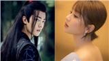 Cặp đôi hot nhất mùa hè: Nam chính 'Trần tình lệnh' chính thức nên duyên cùng Dương Tử