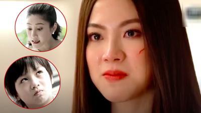 'Chiếc lá bay': Hé lộ lý do khiến Nira oán hận cô ruột Rong, quyết giành Chat làm chồng cho bằng được