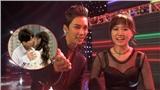 Hariwon nói gì về Trấn Thành sau khi hôn say đắm 'oppa' Park Jung Min trong phim?