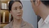 'Hoa hồng trên ngực trái' tập 2: Hồng Diễm muốn đi làm để thoát kiếp osin nhưng bị chồng cấm tiệt