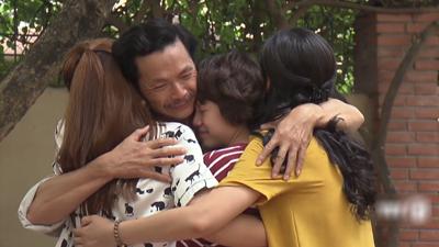 Những câu thoại xúc động khiến người xem bật khóc ở tập cuối 'Về nhà đi con'