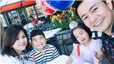 'Jang Dong Gun Việt Nam' Minh Cường gây sốc vì tháng trước vừa khoe vợ, nay đã thông báo ly hôn
