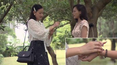 'Về nhà đi con ngoại truyện' tập cuối: Huệ - Quốc viên mãn nhưng cách cư xử đẹp của mẹ Bảo vẫn chiếm spotlight