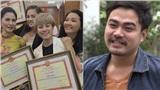 Khán giả 'Về nhà đi con' uất ức vì Trọng Hùng (vai Khải) không được nhận bằng khen của Bộ Văn hoa, Thể thao và Du lịch