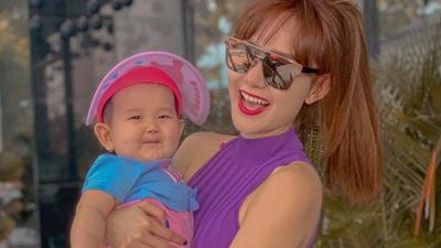 Dù đã 35 tuổi, Minh Hằng chưa dám kết hôn vì liên quan đến chuyện sinh đẻ