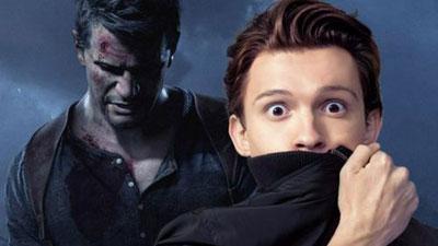 Nhện chưa hết nhọ: Phim Uncharted của Tom Holland đóng vai chính tiếp tục đổi đạo diễn lần thứ 3!