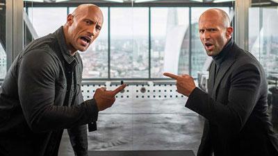 'Fast & Furious: Hobbs & Shaw' thắng lớn với 150 tỷ, hứa hẹn tương lai rộng mở cho vũ trụ điện ảnh Fast