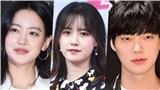 Phim mới của Ahn Jae Hyun và Oh Yeon Seo sẽ có những màn 'chemistry' thế nào mà khiến Goo Hye Sun ghen lồng lộn?