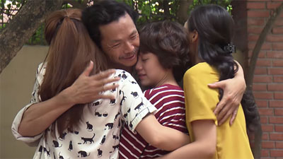 'Về nhà đi con' sẽ phát lại trên kênh VTV3
