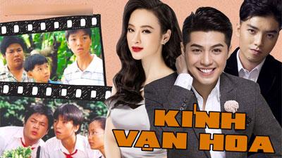 Dàn diễn viên 'Kính vạn hoa' sau 15 năm khuynh đảo màn ảnh Việt: Người lên đỉnh sự nghiệp ngôi sao, kẻ suýt tan nát gia đình vì scandal vạ miệng