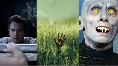 Những bộ phim chuyển thể từ tiểu thuyết của Stephen King được xác nhận sẽ ra mắt sau IT Chapter 2 (Phần 1)