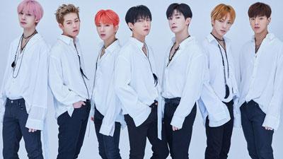 Vượt mặt EXO, BTS,… Monsta X bất ngờ 'đảo chính' dẫn đầu vòng bình chọn Primary AAA 2019
