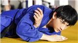 Quá nhập vai vận động viên Judo trong 'Anh trai yêu quái', Isaac khiến đoàn phim khiếp sợ vì gặp ai cũng muốn vật