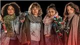 'Thót tim' với trailer kinh hoàng của 'Black Christmas' - phim kinh dị cho mùa Giáng sinh này