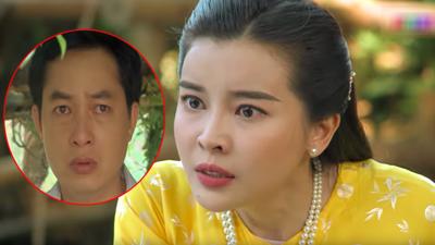 'Tiếng sét trong mưa': Ngu ngốc như Cao Thái Hà, ra đường tố chồng vô sinh bất lực, bảo sao không bị xé hôn thú