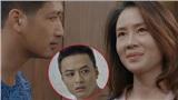 'Hoa hồng trên ngực trái' trailer tập 15: Khuê cười khẩy khi Thái toát mồ hôi hỏi thẳng về mối quan hệ của cô với Bảo 'tuần lộc'
