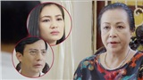 'Hoa hồng trên ngực trái' trailer tập 15: Hoảng hồn nghe bà Kim nói lý do cho San uống thuốc tránh thai 'Không muốn dòng giống nhà này dính líu đến cô'