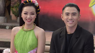 Will, Băng Di gây bất ngờ khi đóng 'Cậu Vàng' - bộ phim Việt đầu tiên về nhân vật 'bốn chân'