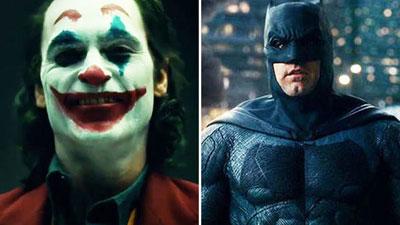 Batman - Joker và mối liên hệ không tưởng trong các phiên bản điện ảnh, thậm chí Joker crush Batman từ lâu