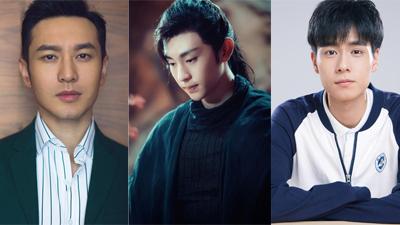 Knet Hàn bình chọn 12 nam diễn viên Hoa ngữ có khuôn mặt gây ấn tượng mạnh từ cái nhìn đầu tiên