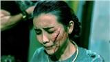 'Tiếng sét trong mưa': Vỡ òa cảnh Hai Sáng - Cao Thái Hà bị rạch mặt, làm ác cả đời cuối cùng trả giá sau 24 năm?