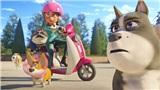 'Thú Cưng Siêu Quậy' tung trailer cực đáng yêu về chuyến phiêu lưu của chú cún 'nhà giàu'