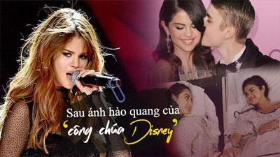 Cuộc đời lận đận của Selena Gomez: Bệnh tật nối tiếp, đường tình truân chuyên
