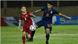 Ghi bàn phút 90+4, Việt Nam hạ gục Thái Lan để vào Chung kết gặp Hàn Quốc