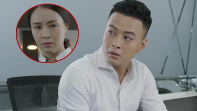 Hoa hồng trên ngực trái: Bảo mất điểm khi đổ cho Khuê tội trộm cắp, nhưng lại gây nức lòng với tuyên bố về vợ cũ