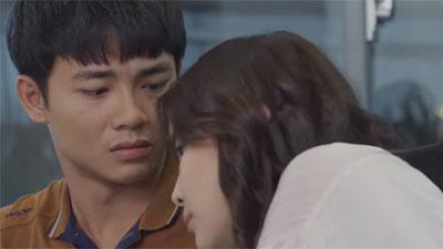 'Bán chồng' tập 25: Diệu Ngọc quyết làm tiểu tam lần hai, bắt ép Vui bỏ vợ để làm đám cưới
