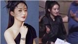 'Hữu Phỉ': Sau tin đồn bất hòa vì bị lấn át, Triệu Lệ Dĩnh thân thiết với nữ phụ Trương Tuệ Văn