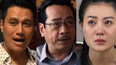 Vũ trụ VTV hé lộ bom tấn mới: Quy tụ dàn diễn viên phim 'Về nhà đi con', 'Người phán xử', 'Quỳnh búp bê'
