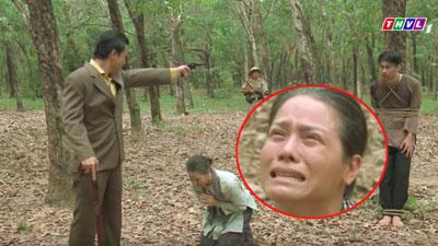 'Tiếng sét trong mưa': Kêu gào giết Hải thì Khải Duy sẽ hối hận nhưng Thị Bình mãi không nói sự thật mình là ai