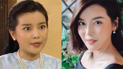 'Tiếng sét trong mưa' - Cao Thái Hà: Ba mất vì ung thư khi đang quay phim, tôi dừng đóng khóc suốt 3 ngày đêm