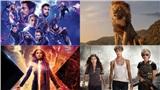 Những bom tấn đắt đỏ nhất năm 2019 của màn ảnh Hollywood