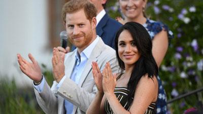 Vợ chồng Meghan Markle dính nghi án ly hôn sau màn than khóc trên truyền hình xuất phát từ sự thất vọng của Hoàng tử Harry