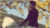 HOT: Lộ diện những hình ảnh đầu tiên cực bảnh trai của Lee Min Ho trên phim trường phim mới của biên kịch 'Người thừa kế'