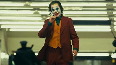 Joker trở thành nhân vật được hóa trang nhiều nhất trong dịp Halloween 2019