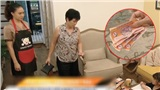 'Hoa hồng trên ngực trái': Tưởng mẹ Khuê cuỗm mất 5 tờ vé số, fan sợ đến 'đau tim'