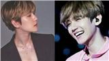 Nam thần Baekhyun (EXO) được Knet bình chọn là 'idol hoàn hảo'