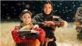 'Đông Cung' phát sóng lại lần nữa nên Youku chơi lớn, tung ảnh cặp đôi Bành Tiểu Nhiễm - Trần Tinh Húc